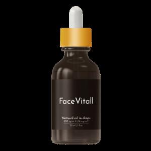 FaceVitall serum - opinie, cena, forum, składniki, gdzie kupić, allegro