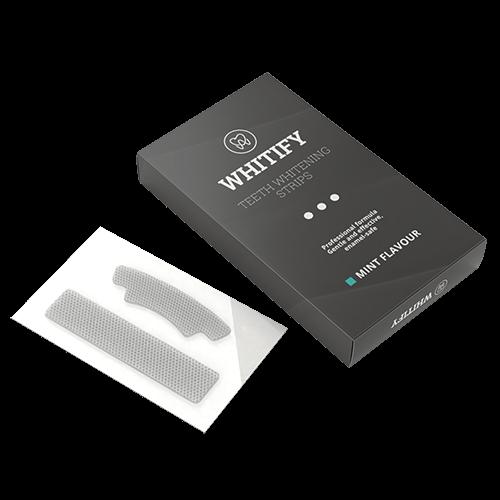 Whitify Strips paski wybielające - opinie, cena, forum, składniki, gdzie kupić, allegro